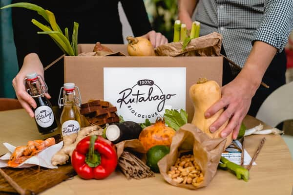 box bio rutabago pour cuisiner de bons petit plats chaque semaine