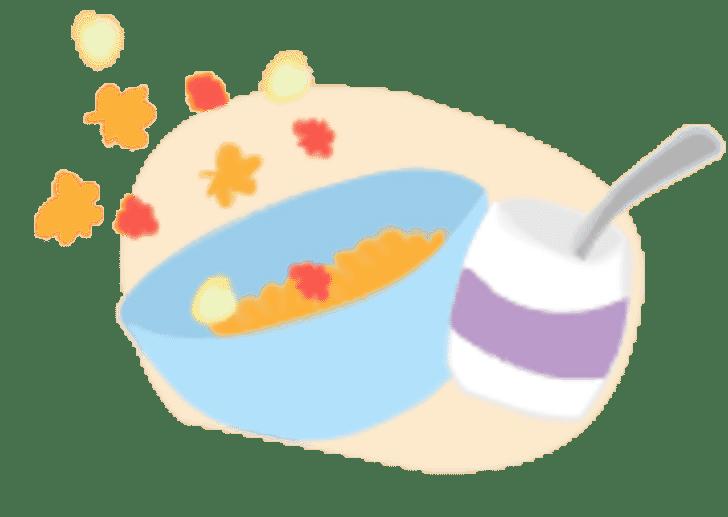 kit petit dejeuner