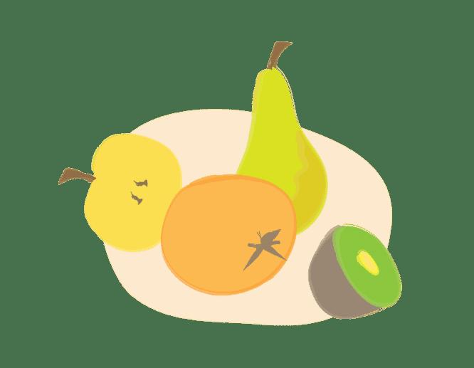 kit fruits