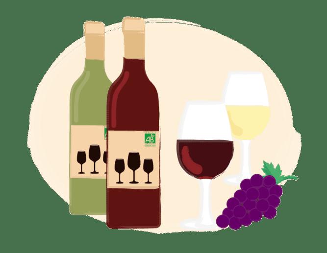 bionus Bionus vin